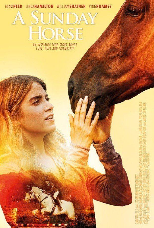 A Sunday Horse Turkce Dublaj Izle At Uzerinde Gecirdigi Olumcul Bir Kazadan Sonra Uzmanlar Ozel Bir Durum Olmadigini Soylese De Film Romantik Filmler Izleme