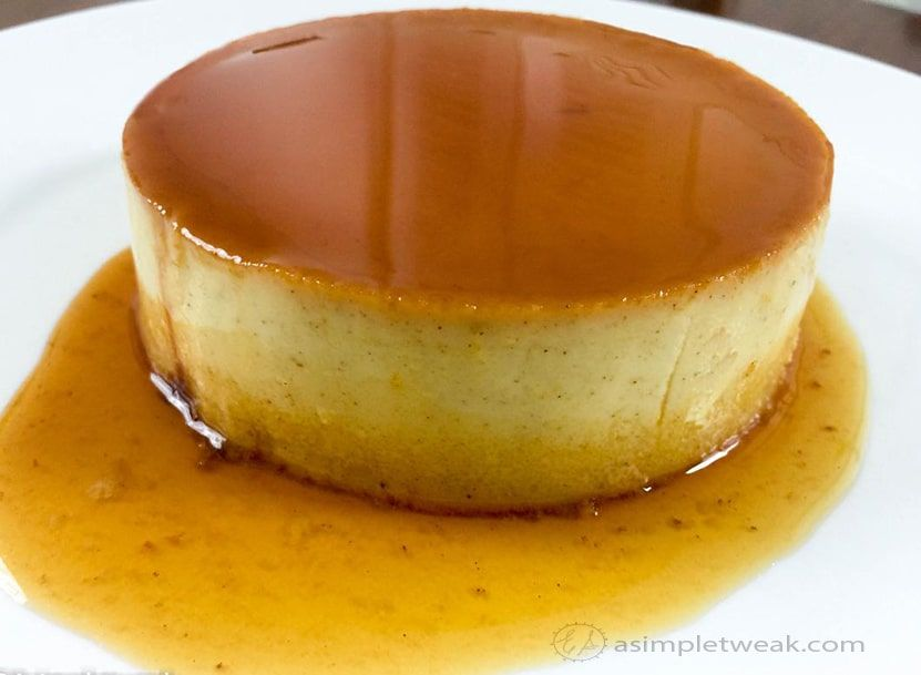 Unbelievably Easy Spanish Flan Recipe With Images Best Flan Recipe Spanish Flan Recipe