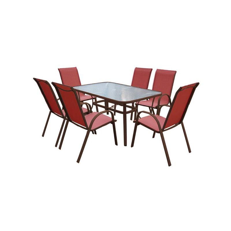 34+ Monroe 7 piece patio dining set Trend