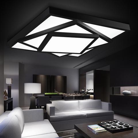 Modern led ceiling lights images