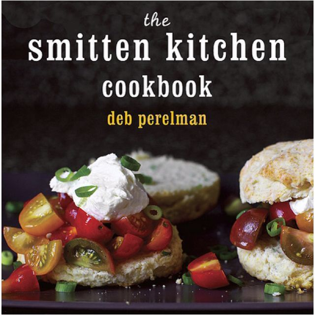 Micah needs to buy this for me micah needs to make this pinterest fishpond nz the smitten kitchen cookbook by deb perelman buy books online the smitten kitchen cookbook isbn deb perelman forumfinder Images