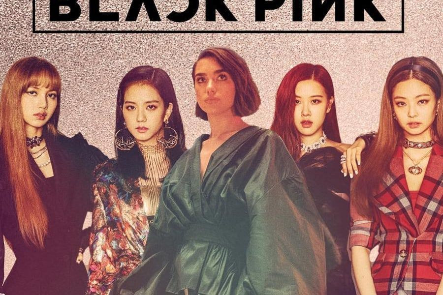 Blackpink Lands 2nd Entry On Billboard S Hot 100 With Dua Lipa Collab In 2020 Blackpink Hottest 100 Top 100 Songs