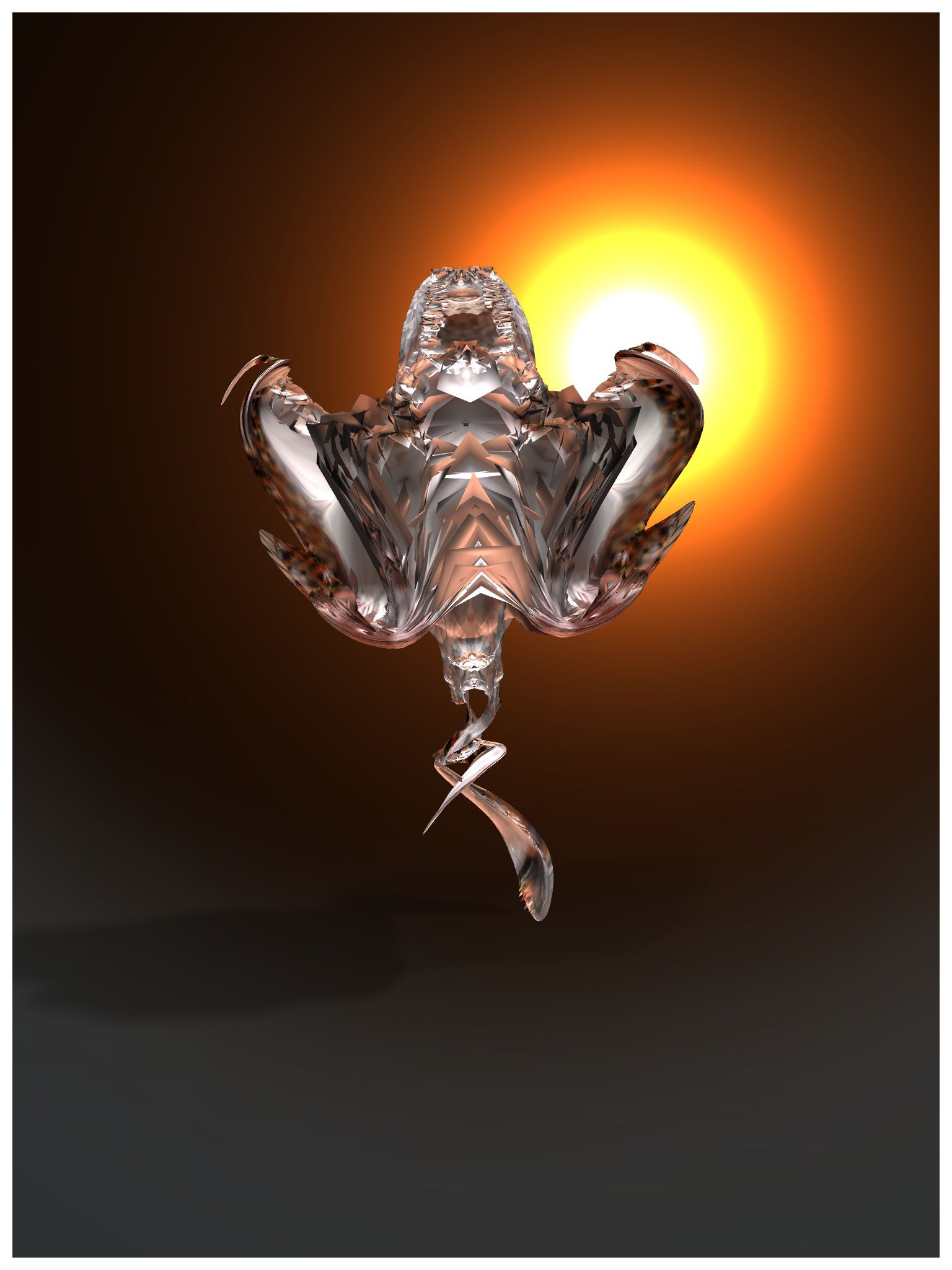 Unknown 3D
