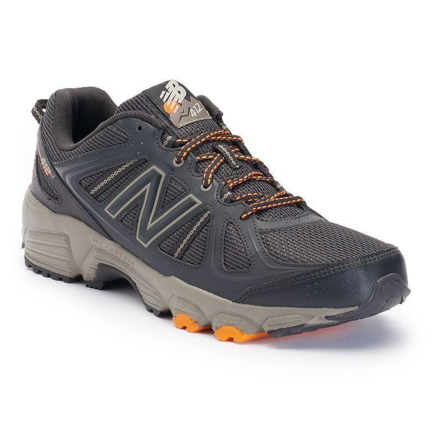 NEW BALANCE 412 Hiking Trail Running MENS 4E Wide Width ...