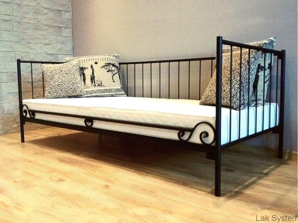 łóżko Metalowe Sofa 120x200 Wzór 3 Mmini W 2019 Wnętrza
