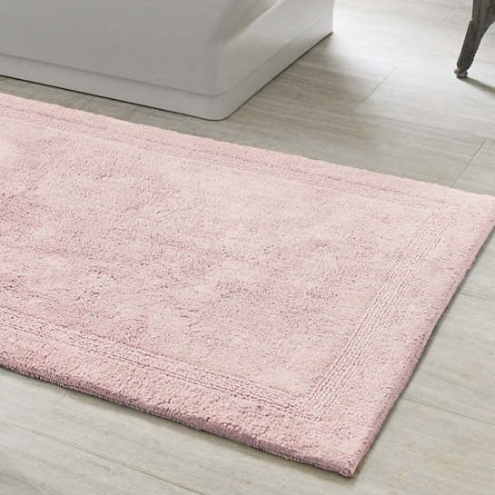 Frontgate Nonskid Resort Bath Rug Feel Good For The Feet