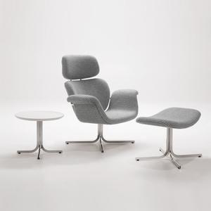 """Tulip"" chair by Pierre Paulin for Artifort, 1965."