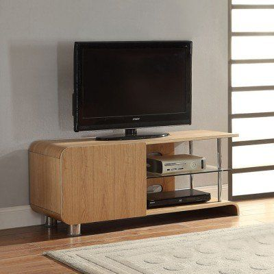 Jual Curve BS202 Ash TV Stand