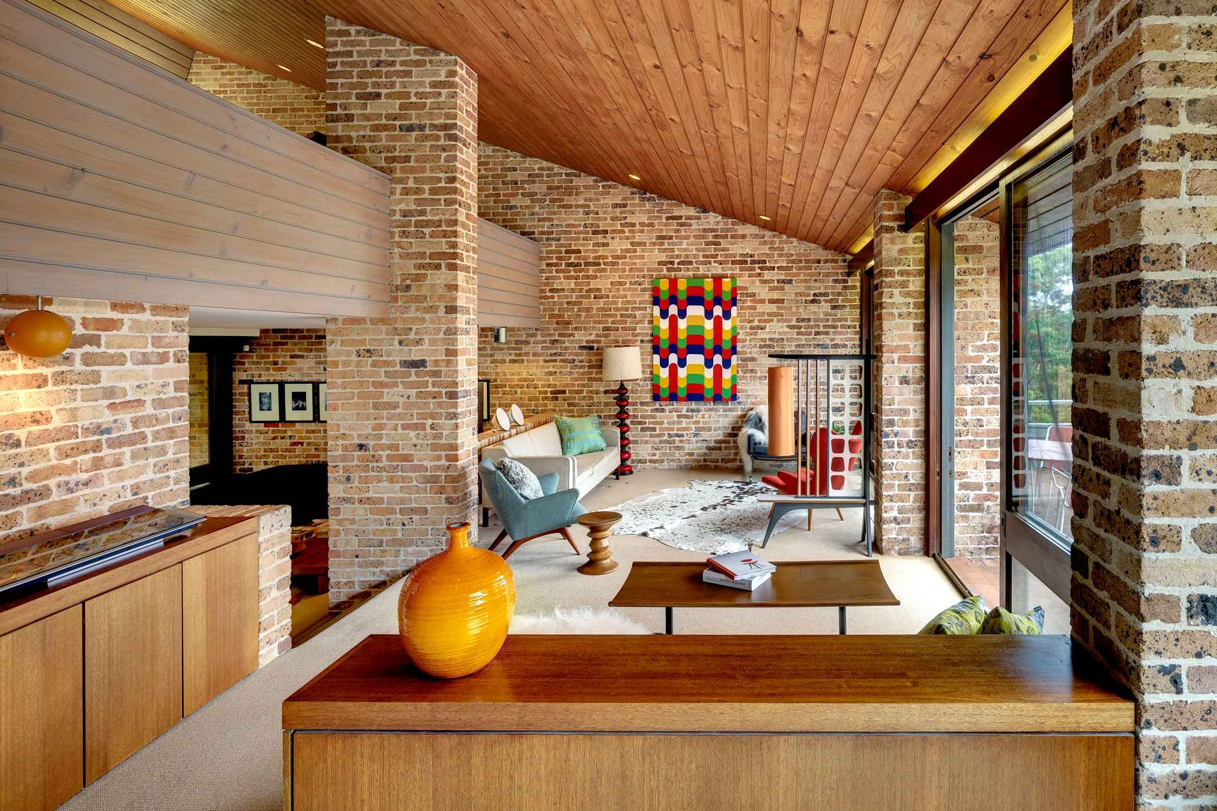 Architect designed house for sale 191 Deepwater Road