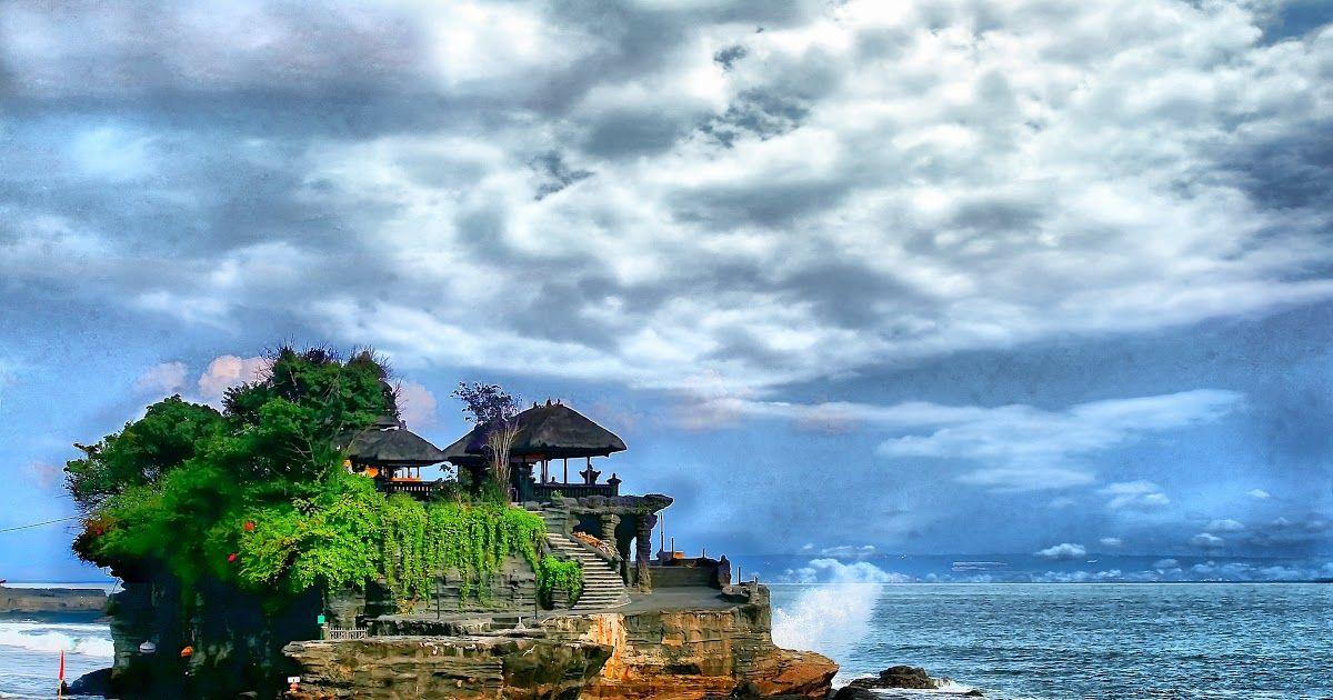 Wallpaper Pemandangan Indonesia Yuk Lihat Inspirasi Dan Tips Desain Kamar Mandi Minimalis Dari Kami Saya Kira Ini Karena Pemandangan Pantai Pengeditan Foto