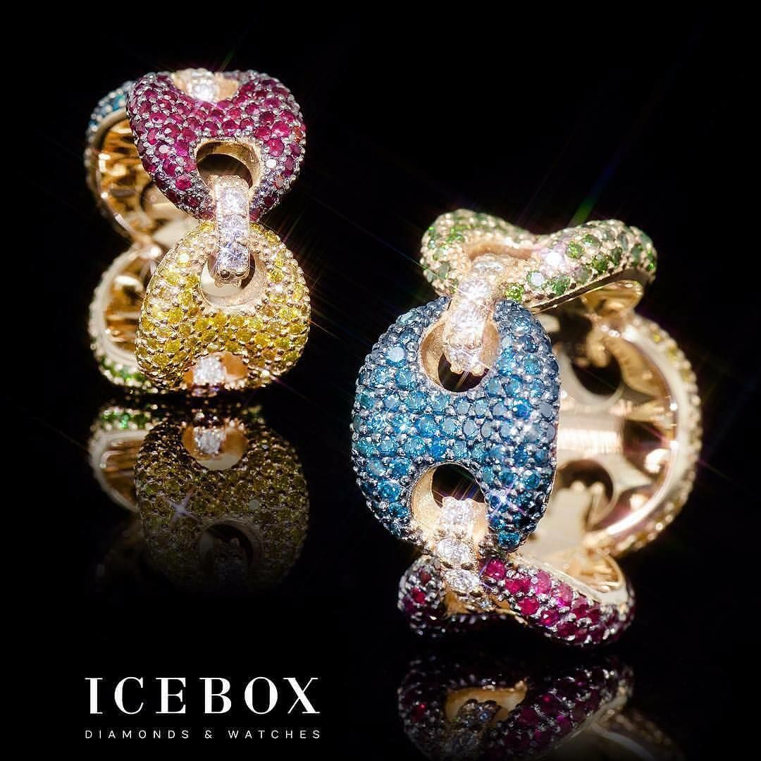 Pin by Icebox Diamonds & Watches on Rings in 2019 ...