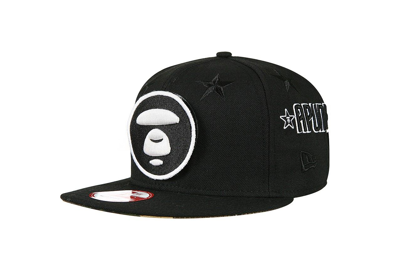 d9971c826ab ... get aape by a bathing ape x new era seoul limited edition cap c044a  8a30a
