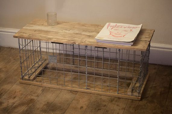 really like this one   Coffee Table made from Reclaimed Materials  by ReclaimedEditions, £145.00