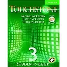 Touchstone 3 Student S Book Vocabulary Book Books Student