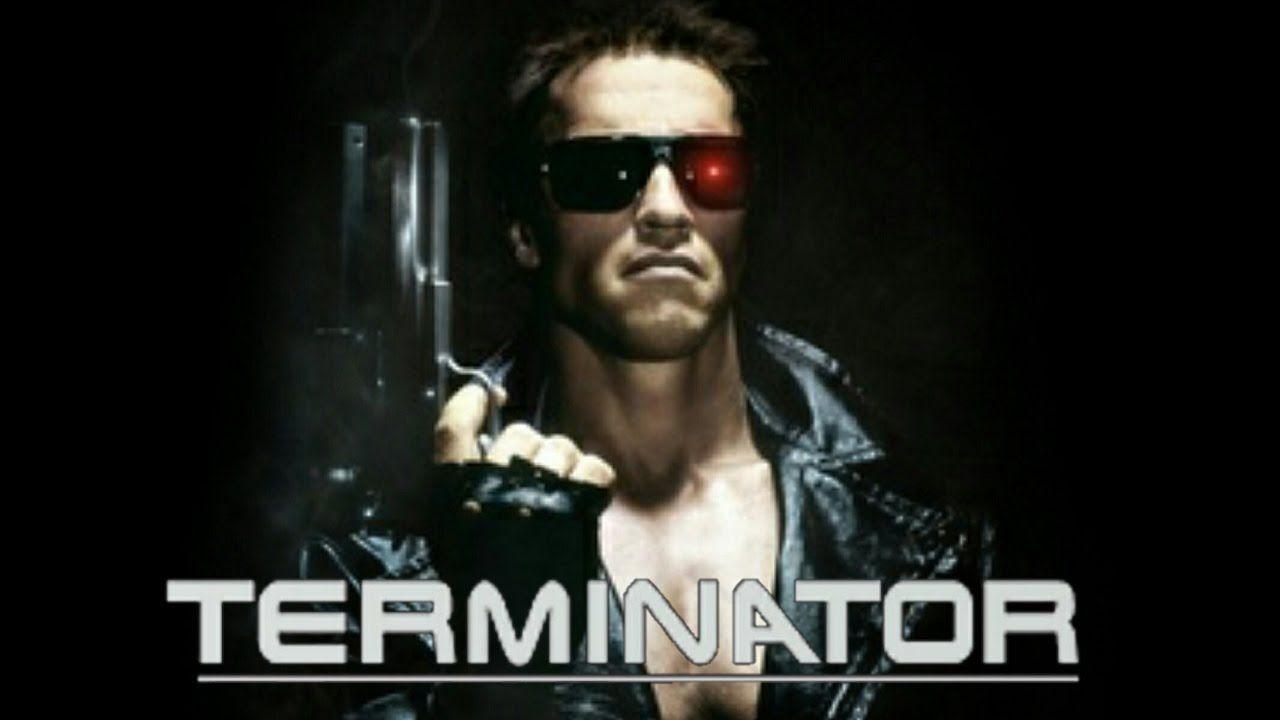 filme o exterminador do futuro 1 dublado