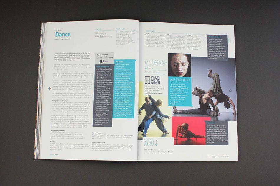 Falmouth University Undergrad 2014 | Nixon Design