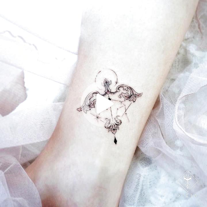 tattoo ideas small m