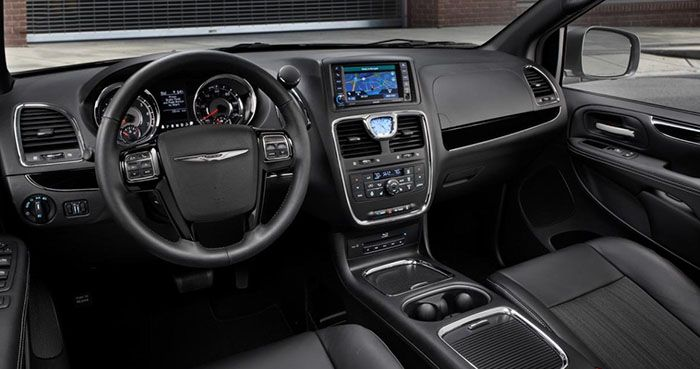 2018 Chrysler 100 Release Date Price Specs Chrysler Town And