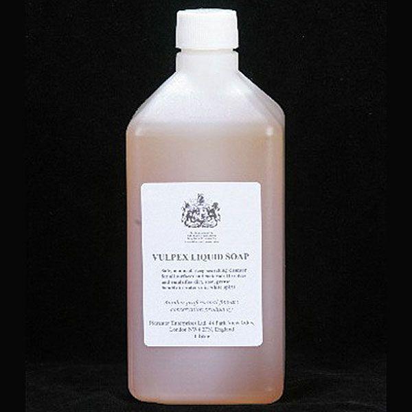 Vulpex Liquid Soap 1 Liter | University Products