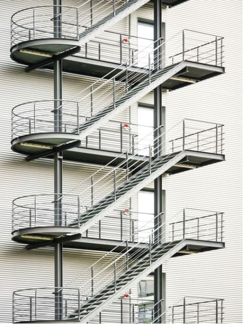 Best Architectural Stretched Canvas 11059 In 2019 Stairs 400 x 300