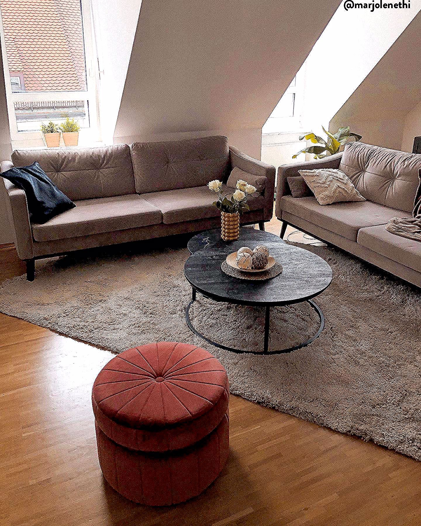 Meubles De Salon In 2020 Home Coffee Table Home Decor