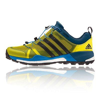 Adidas Terrex Skychaser Gtx Trail Running Shoes Aw16 Zapatos Zapatos Deportivos Zapatos Hombre