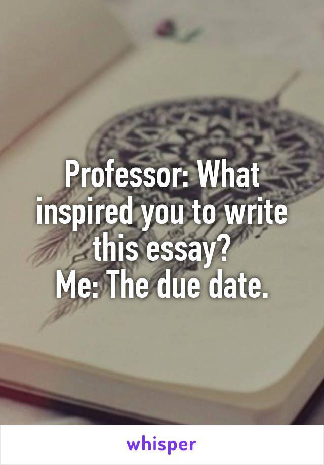 write my dnp admission essay