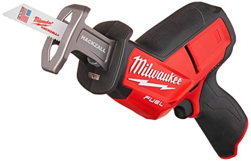 Milwaukee 2520 20 M12 Fuel Hackzall Bare Tool Milwaukee
