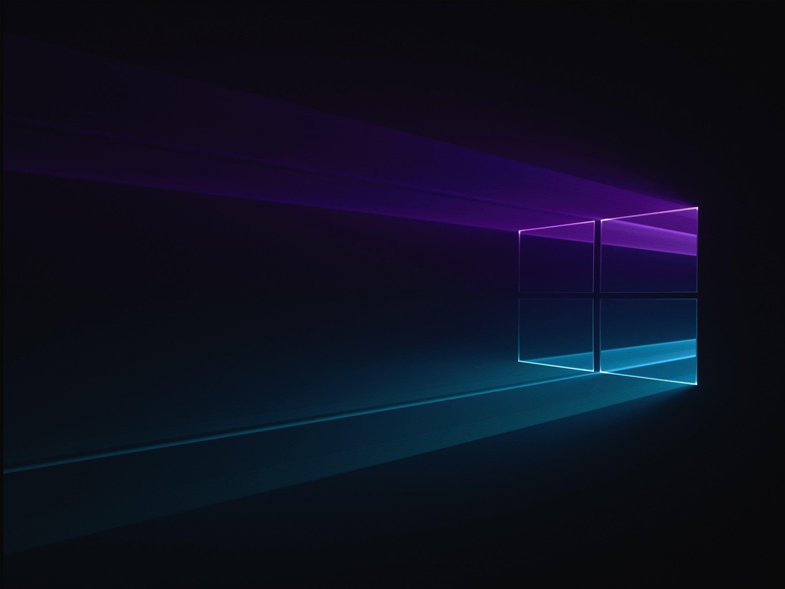 Windows 10 Abstract Gmunk 2k Wallpaper Hdwallpaper Desktop Windows 10 Background Windows Wallpaper Wallpaper Windows 10