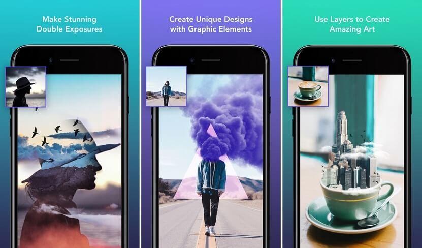 تطبيق Enlight Photofox لتعديل الصور باحترافية للآيفون Smartphone Photography Learn Photo Editing Photo Editor