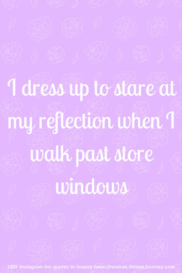 300+ Instagram bio quotes and caption ideas to inspire