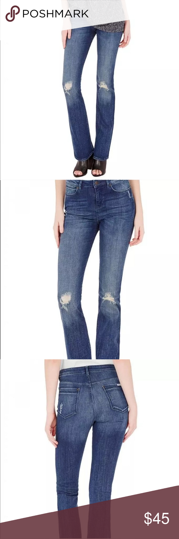 Sass Bide Mojo Kiko Distressed Jeans Mojo Kiko Is The 2015 Line From Sass Bide Known For Its Asian Design Influence Clothes Design Distressed Jeans Fashion