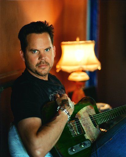 Gary Allan...seriously great country music!!!