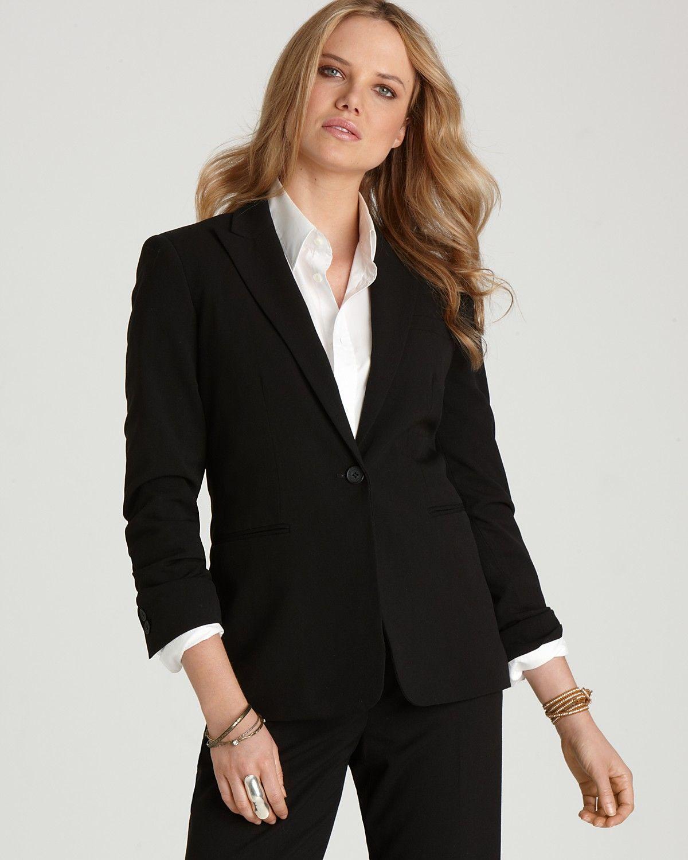 Calvin Klein Pantsuit