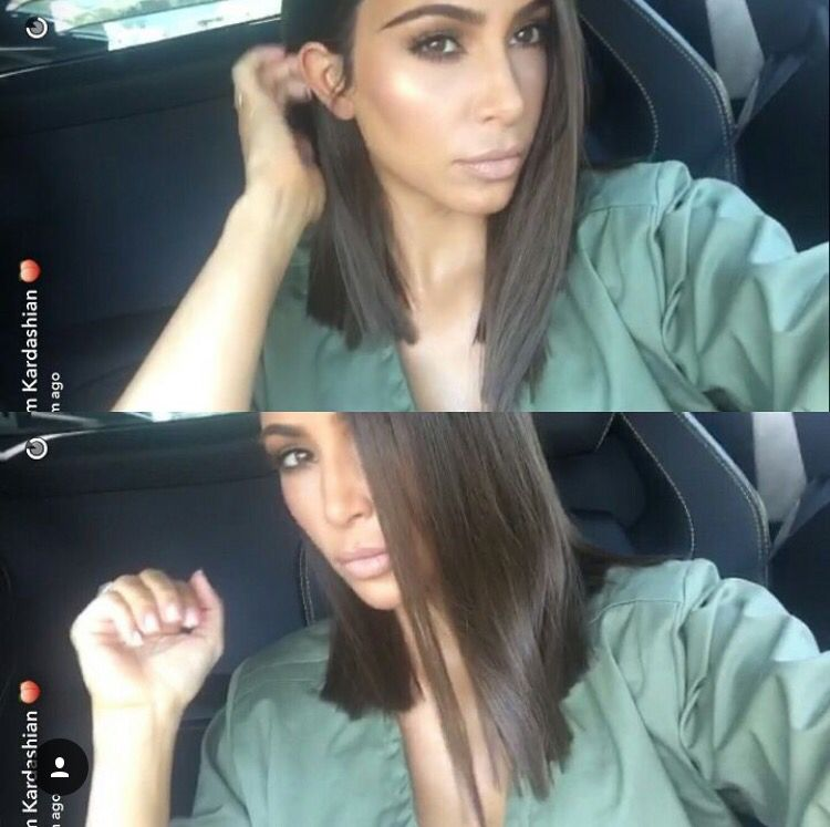 Kim Kardashian Short Hair Kim Kardashian Short Hair Kim Kardashian Hair Short Hair Styles