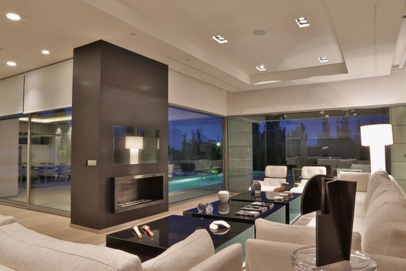 The Memory House By A Cero Luxury Homes Interior House Interior
