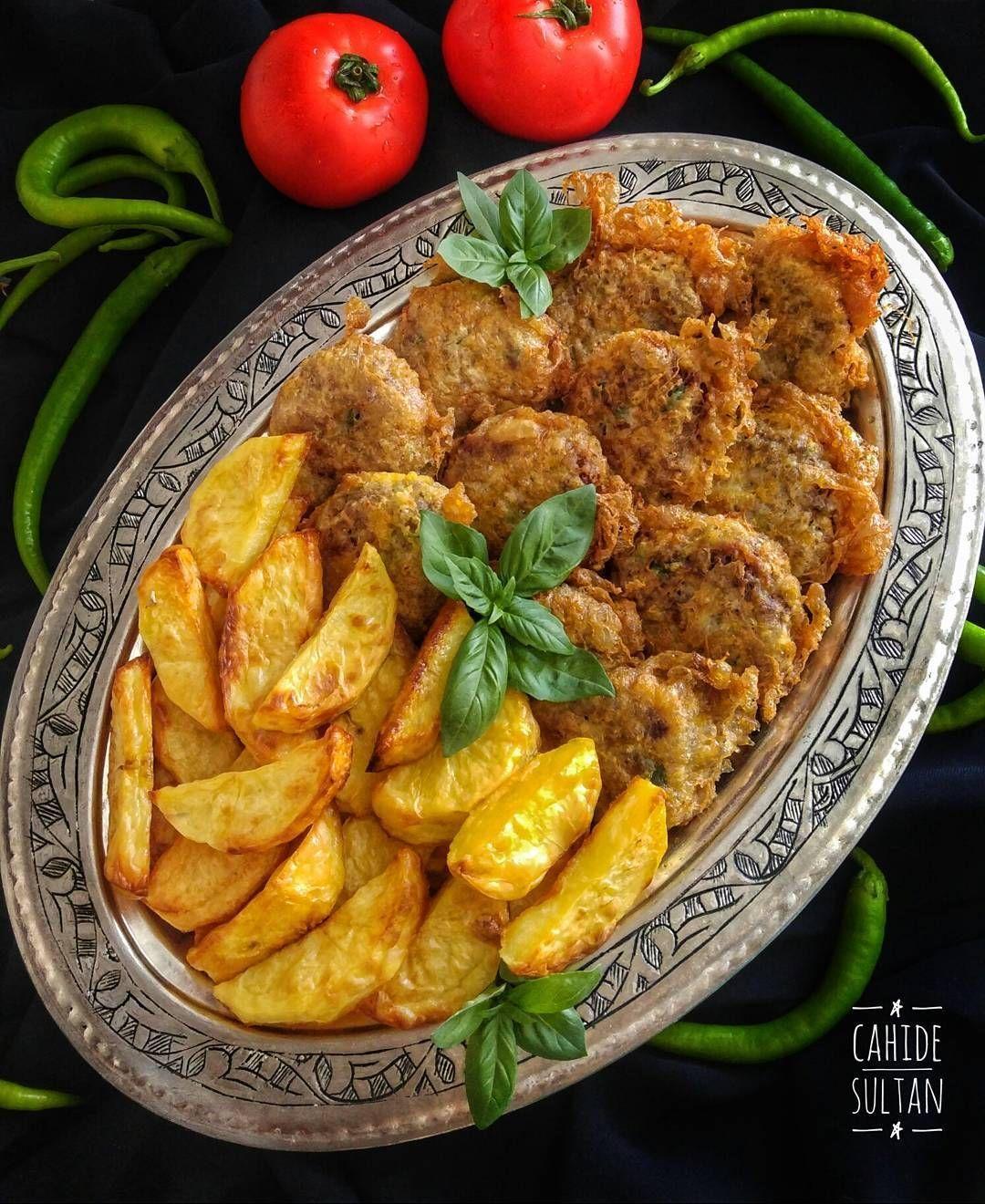 Photo of Pirinçli /Saçaklı Köfte