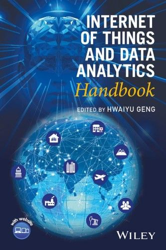 Internet of Things and Data Analytics Handbook   Products