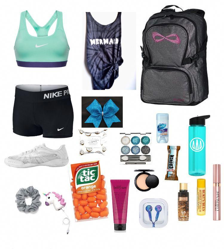 campinghacks Camping outfits, Cheer outfits, Cheer tryouts