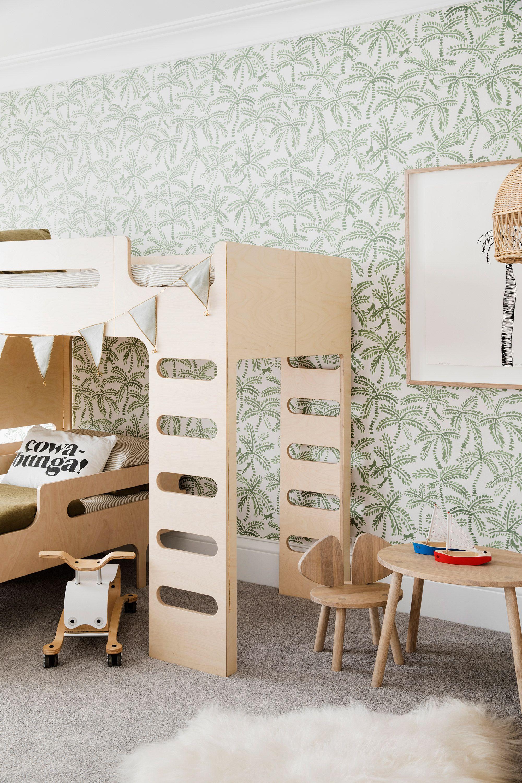 Three Birds Renovations Bonnie s Dream Home Kids Rooms