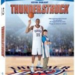 """Thunderstruck"" Arrives on DVD and Blu-ray December 4th! #ThunderstruckBluRay (& Giveaway Ends 12/14)"