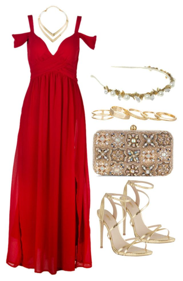 """""""Untitled #572"""" by lilycollinsstyle ❤ liked on Polyvore featuring Carvela, Fortuni, Accessorize, Kendra Scott, women's clothing, women's fashion, women, female, woman and misses"""