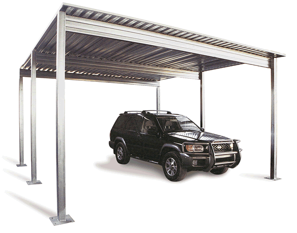 How To Replace Old Or Damaged Metal Carport Parts Carport Designs Metal Carports Carport