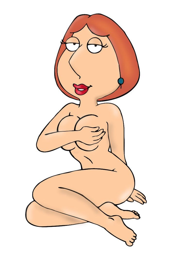 from Felipe louis naked from family guy