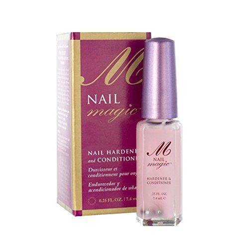 Nail Magic Nail Treatment And Conditioner
