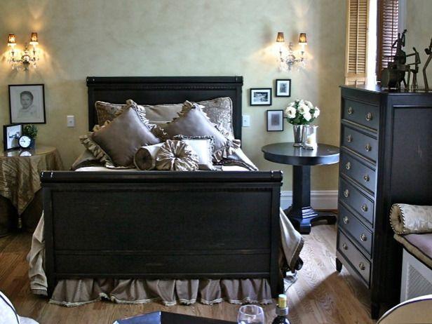 Room Decoration for Husband