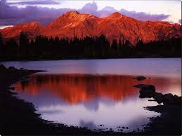 Image result for alberta sundown lake