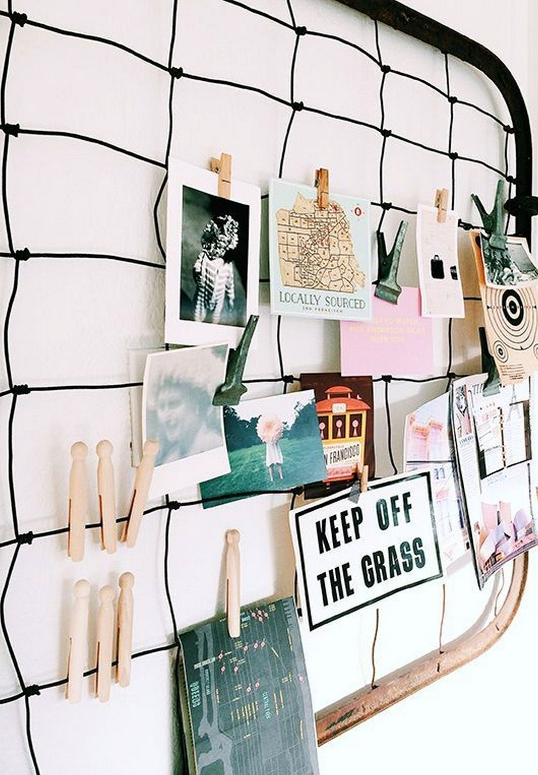 113 Beautiful Polaroid Photos Display Ideas | kreative Ideen ...