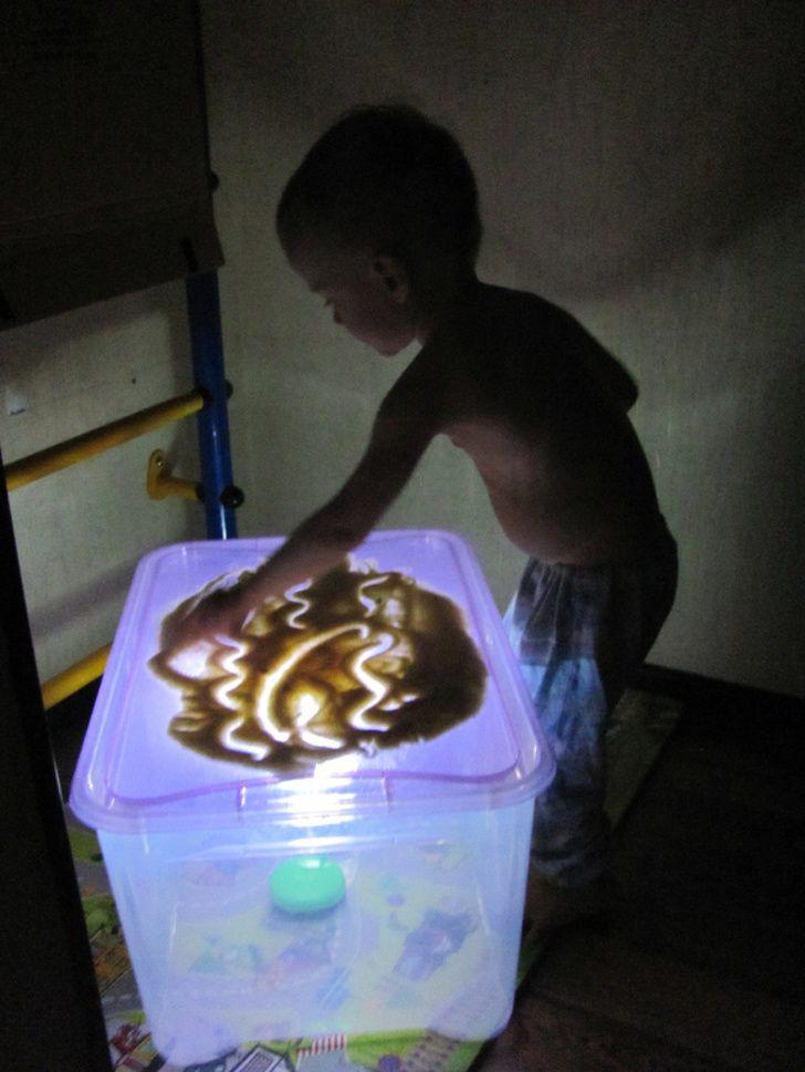 50безотказных способов развлечь ребенка, пока мама работает #