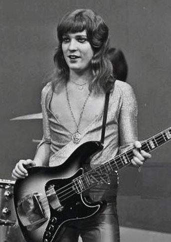 steve priest - photo #3